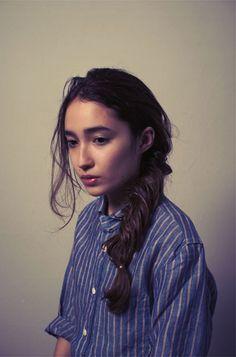 Nagisa/レディースモデル・女性モデル/BE NATURAL(ビーナチュラル)/bNmは東京のモデル事務所・モデルエージェンシー