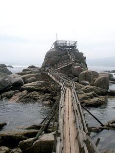 Maitencillo, Chile