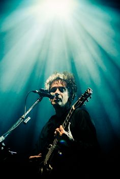 Music | Gustavo Cerati | GERMAN SAEZ