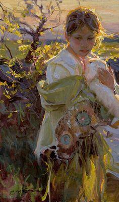 Videos de Pintura: Fotos de Daniel F. Gerhartz