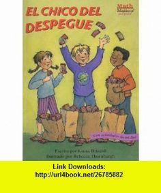 El Chico del Despegue = The Blastoff Kid (Math Matters (Kane Press Spanish)) (Spanish Edition) (9781575652672) Alma B. Ramirez, Laura Driscoll, Rebecca Thornburgh , ISBN-10: 1575652676  , ISBN-13: 978-1575652672 ,  , tutorials , pdf , ebook , torrent , downloads , rapidshare , filesonic , hotfile , megaupload , fileserve