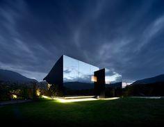 El Espejo Casas de Peter Pichler Arquitecto |  Casas separadas