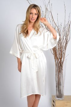 Honeymoon Classic Kimono