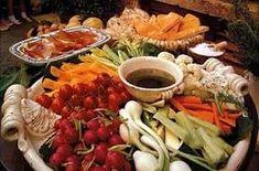 Image result for dip platter