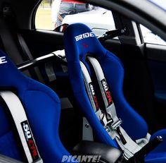 @lushfullux | bride racing seats