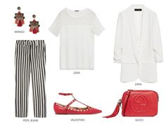 summer working looks @styleitup