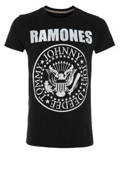 Shine Original - T-shirt print - black