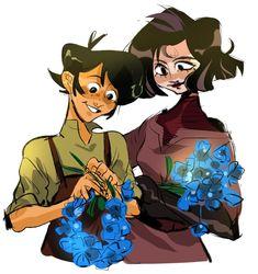 Disney High, Disney Tangled, Cassandra Tangled, Tangled Series, Beautiful Moon, Alchemist, Loving U, Crossover, Cool Girl