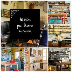HOME & GARDEN: Idées et astuces