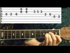 10 MUST LEARN Blues Guitar Riffs - EASY! - YouTube More