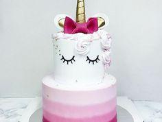 20 Meilleures Images Du Tableau Gateau Licorne Birthday Cakes