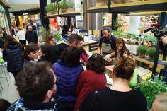 #Mediterranean #Cosmos #mall #Thessaloniki #MediterraneanCosmos #shopping #foodfestival