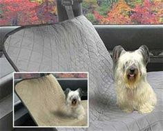 Pet Voyage Car Seat Cover 56 x 48 -- You can get more details here : Dog Carriers and Travel Products