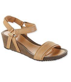 #LLBean: Teva Ysidro Stitch Sandals