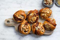 SWEDISH Kanelbullar, Swedish Cinnamon Rolls | F O O D : World Cuisine ...
