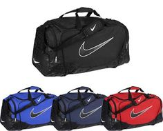 Play and win Nike Duffel bags for free and show off some sportiness while you travel and gym at WishFree.com. Live game will start at 8/30/2012 7:00:00 PM (UTC), play now