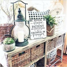 Looking for for inspiration for farmhouse living room? Browse around this website for perfect farmhouse living room pictures. This cool farmhouse living room ideas looks terrific. Country Farmhouse Decor, Farmhouse Style Kitchen, Rustic Decor, Rustic Charm, Modern Farmhouse, Farmhouse Ideas, Country Kitchen, Primitive Kitchen, Farmhouse Interior