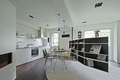 Chun-ta Tsao Apartment | KC Design Studio