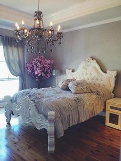 Absolute Gorgeous Bed!
