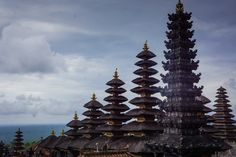 Bali - Mother Temple of Besakih