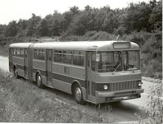 Ikarus bus - Hungary Grey Dog, Bus Coach, Busses, Commercial Vehicle, Public Transport, Good Old, Old Cars, Motorhome, Transportation