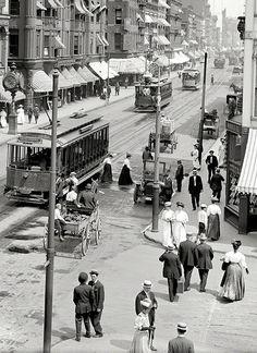 U.S. Springfield, Mass., circa 1908.