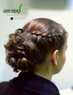 Dreadlocks, Hair Styles, Green, Beauty, Hair Plait Styles, Hairdos, Haircut Styles, Dreads, Hairstyles