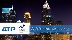 Optomi's Courtney Starling was featured in the ATP-TAG CIO Roundtable Recap video!   Awesome events for anyone who is looking to be more connected in the Atlanta IT community!