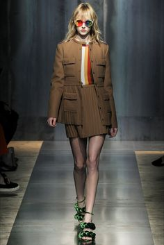 Marco De Vincenzo - Collections Fall Winter 2015
