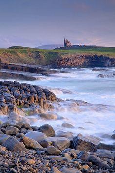 Classiebawn Castle, Mullaghmore, County Sligo, Ireland by  Gareth McCormack