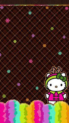 iPhone Wall: Christmas HK tjn