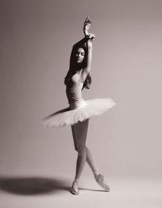 La Danse est une poésie muette.