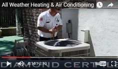 All Weather Heating, Air & Solar in Vacaville CA  HVAC Solar Vacaville Solano Fairfield Benicia Napa Vallejo