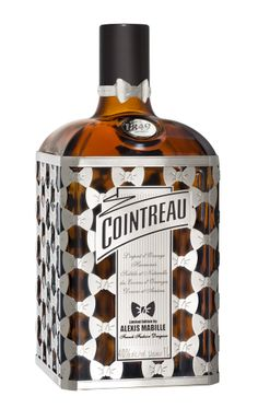 Limited edition #fashion #Cointreau #packaging