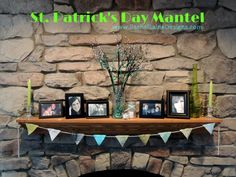 Rachel Laine Designs – Colorful Crochet, Crafts, and all things Creative :) Outdoor Cushions, Crochet Crafts, Cushion Covers, St Patricks Day, More Fun, Irish, Decorations, Colorful, Quilts