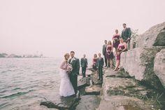 Sarnia Wedding Photographers David + Kara Wedding Imagery