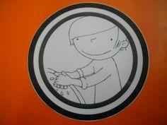 Stappenplan handen wassen. Stap 3: wrijven *liestr*