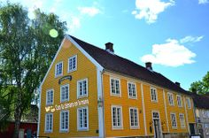 Fredrikstad - Ciudad Fortificada XIII