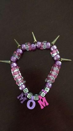 Rave Bracelets, Pony Bead Bracelets, Pony Beads, Kandi Patterns, Beading Patterns, Kandi Cuff, Rave Accessories, Rave Gear, Rave Outfits