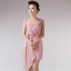minihems.com short evening gowns (13) #shortdresses | Dresses ...