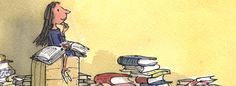 The Official Roald Dahl Website - Parent Официальный сайт Роальда Даля