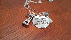 Hey, I found this really awesome Etsy listing at https://www.etsy.com/listing/175164308/hand-stamped-oil-rig-oilfield-necklace