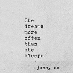 You may say I'm a dreamer. But I'm not the only one.