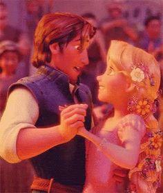Disney Rapunzel, Rapunzel Y Eugene, Rapunzel And Flynn, Tangled Rapunzel, Princess Rapunzel, Tangled 2010, Rapunzel Movie, Tangled Flynn, Disney Dream