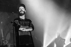 Woodkid. Berlin Festival 2014.