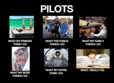 Pilots meme, whatireally