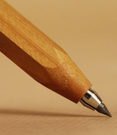 Worther mechanical pencil, cherry