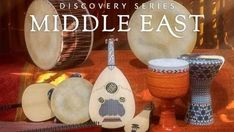 Native Devices has introduced the discharge of Discovery Series: Middle East, a brand new addition to the road of Kontakt devices that explores world musical… The Middle, Middle East, Digital Audio Workstation, Native Instruments, News Apps, Pattern Drawing, Discovery, Nativity, Apple