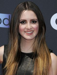 Laura Marano, 2013 Young Hollywood Awards http://beautyeditor.ca/2013/08/06/who-had-the-best-beauty-at-the-2013-young-hollywood-awards-lets-analyze/