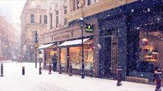 Dünyanın En Güzel 10 Şehrinde Kış
